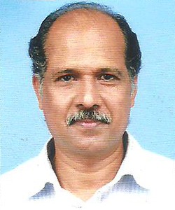 Mr.T.G Oommen